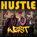 Hustle by WestHustleMan