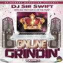 On-Line Grindin' Vol. 2 by Dj Sir Swift