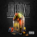 JukeBox The EP by Lil Gee