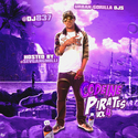 Codeine Pirates 4 (Hosted By Milli Marley) [Chopped & Screwed] by DJ 837