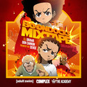 The Boondocks Mixtape (Season 4) by DJ Drama
