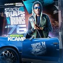 Strictly 4 The Traps N Trunks 76 (Hosted By K Camp) by Traps-N-Trunks