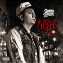 Silver City Lights LP by Stunna Lorenzana