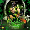 KUSH MIXTAPE VOL 3 by Hookman Jones