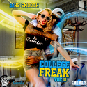 College Freak 18 by DJ HB Smooth